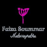 logo Faiza Naturopathe