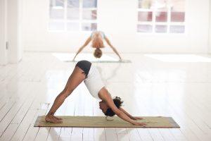 méditation par le yoga