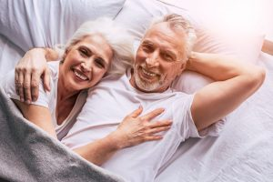 la ménopause et la vie sexuel