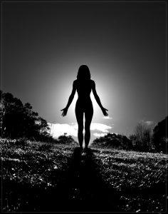 l'équilibre de la femme ménopausée